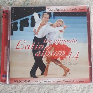 10枚です。二枚組、五枚セットCD、 社交ダンス(クラブ/ダンス)