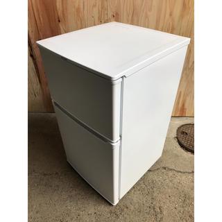 アイリスオーヤマ(アイリスオーヤマ)の2B/IRIS  IRR-90TF-W 2018 32型液晶TV HS32K22(冷蔵庫)