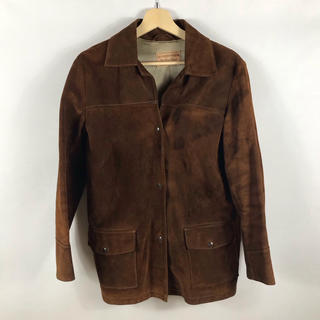 ロンハーマン(Ron Herman)のwestern leather wear ヴィンテージ レザージャケット(レザージャケット)