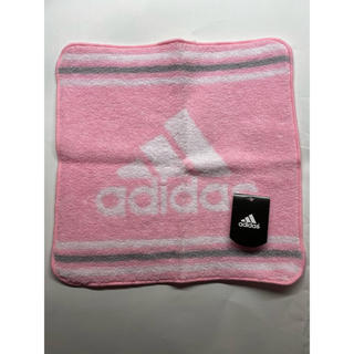 アディダス(adidas)のアディダス adidas ハンカチ(ハンカチ)