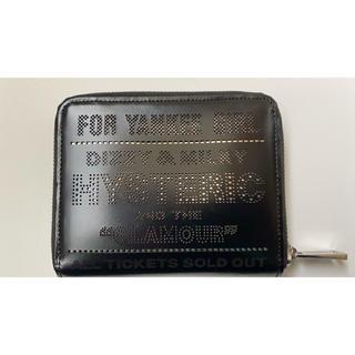 ヒステリックグラマー(HYSTERIC GLAMOUR)のはじめ様専用 ヒステリックグラマー ポーター  財布 (折り財布)