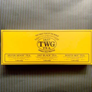 TWG TEA 紅茶 15袋セット(茶)