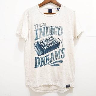 スコッチアンドソーダ(SCOTCH & SODA)のSCOTCH&SODA  スコッチ&ソーダ   ラウンドカットTシャツ (Tシャツ/カットソー(半袖/袖なし))