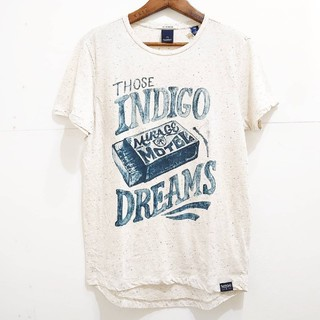 スコッチアンドソーダ(SCOTCH & SODA)のSCOTCH&SODA  スコッチ&ソーダ   ラウンドカットTシャツ(Tシャツ/カットソー(半袖/袖なし))