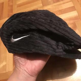 ナイキ(NIKE)のキャスケット ハンチング 帽子 ナイキ(ハンチング/ベレー帽)