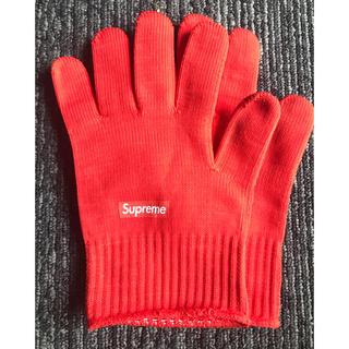 シュプリーム(Supreme)のsupreme 軍手(手袋)