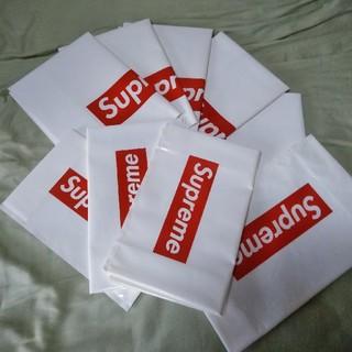 シュプリーム(Supreme)のSupreme ショップバッグ 大小10枚(ショップ袋)
