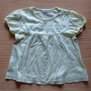 ファミリア(familiar)のファミリア Tシャツ サイズ120(Tシャツ/カットソー)