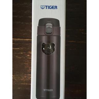 タイガー(TIGER)のタイガー 夢重力 ステンレスボトル 480ml(タンブラー)