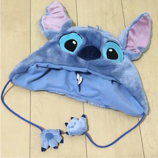 ディズニー(Disney)の難ありスティッチ帽子(その他)