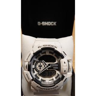 カシオ(CASIO)のCASIO G-SHOCK GA-400(腕時計(デジタル))