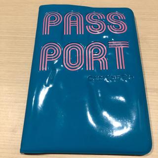 パスポートケース PRGEONE(旅行用品)
