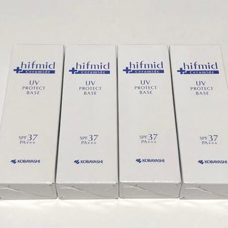 コバヤシセイヤク(小林製薬)のヒフミド UVプロテクトベースa(化粧下地)