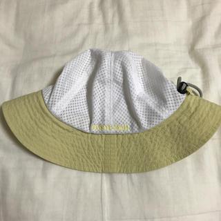 モンベル(mont bell)のモンベル 帽子(帽子)