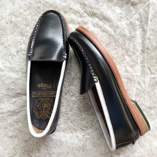 プラージュ(Plage)のCAMINANDO plage ローファー(ローファー/革靴)