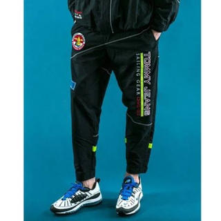 トミーヒルフィガー(TOMMY HILFIGER)の貴重 tommy  jeans monkeytime sailing pants(その他)