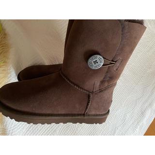UGG - UGG ブーツ サイズ7(約24cm)新品