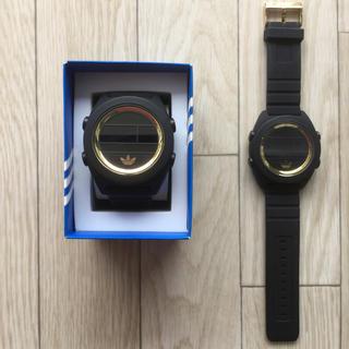 アディダス(adidas)のアディダス オリジナル 腕時計 デジタル ペア(腕時計(デジタル))