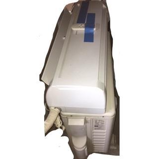日立 - 日立 2.8kw  [10畳用] エアコン  白くまくん  RAS-R28B-W