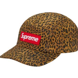 シュプリーム(Supreme)の新品 Supreme Barbour Waxed Cotton Camp Cap(キャップ)