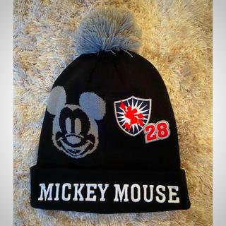 ディズニー(Disney)の東京ディズニーシー ニット帽(ニット帽/ビーニー)