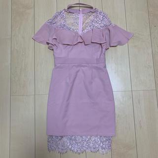 ジュエルズ(JEWELS)のドレス(ナイトドレス)キャバドレス (ナイトドレス)
