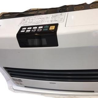コロナ(コロナ)のコロナ 寒冷地用大型ストーブFF温風  FF-WG5215Y-W 14畳~22畳(ファンヒーター)
