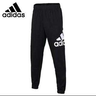 アディダス(adidas)のアディダス adidas パンツ ジャージ スポーティ 韓国 ブラック 黒(ルームウェア)
