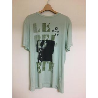 エバー(ever)のever Tシャツ カットソー 半袖(Tシャツ/カットソー(半袖/袖なし))