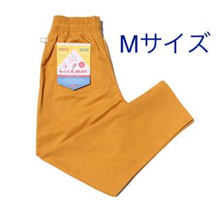 SHIPS - cookman  Chef Pants 「Mustard」マスタードM