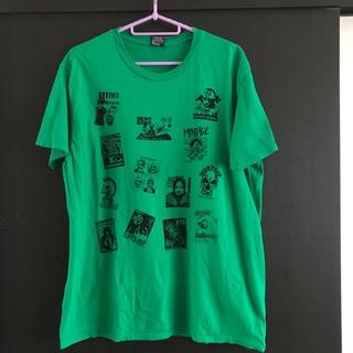 モンタージュ(montage)のmontage モンタージュ Tシャツ(Tシャツ/カットソー(半袖/袖なし))