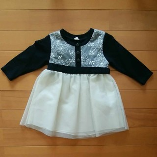 ニシマツヤ(西松屋)のゆう様専用商品 キッズ フォーマルワンピース 80(セレモニードレス/スーツ)