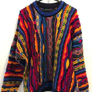 クージー(COOGI)のcoogi セーター(ニット/セーター)