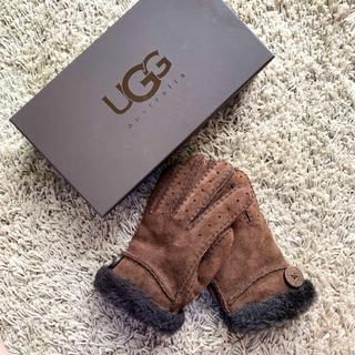 UGG - UGG  手袋 グローブ