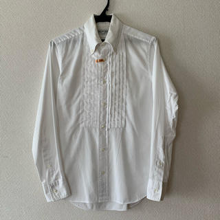 インディヴィジュアライズドシャツ(INDIVIDUALIZED SHIRTS)のインディビジュアライズドシャツ 14 1/2(シャツ)