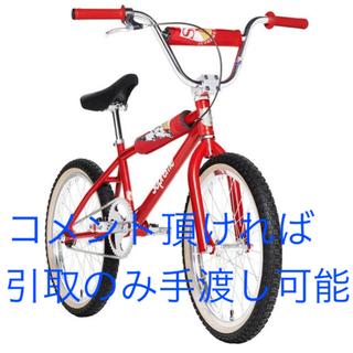 シュプリーム(Supreme)のSUPREME S&M BMX DIRTBIKE(自転車本体)