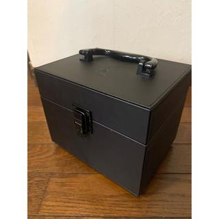 イヴサンローランボーテ(Yves Saint Laurent Beaute)の【やや傷や汚れあり・箱なし】YSLボーテビューティボックス(メイクボックス)