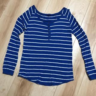 ハーレー(Hurley)のハーレー ロンティー(Tシャツ/カットソー(七分/長袖))