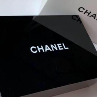 シャネル(CHANEL)の新品‼︎CHANELジュエリーボックス小物ケース(小物入れ)