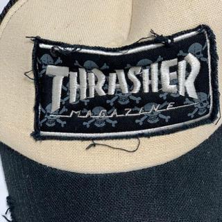 スラッシャー(THRASHER)のTHRASHER(スラッシャー)キャップ(キャップ)