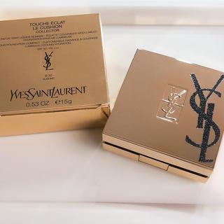 イヴサンローランボーテ(Yves Saint Laurent Beaute)のYSL ラディアント タッチ ルクッション(ファンデーション)