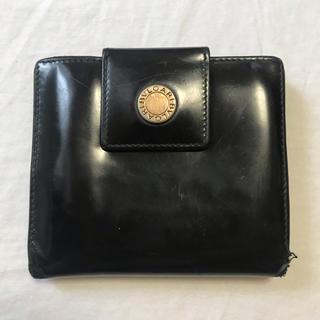 ブルガリ(BVLGARI)のBVLGARI ニつ折り財布(折り財布)