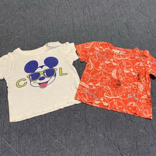 ザラ(ZARA)のtシャツ  セット(Tシャツ)