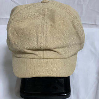 ハンチングキャスケット(ハンチング/ベレー帽)