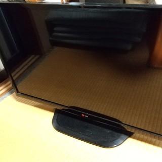 エルジーエレクトロニクス(LG Electronics)のテレビ LG 32型(テレビ)