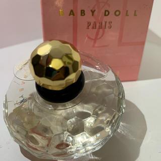 ベビードール(BABYDOLL)のベビードール オードトワレ 30ml(香水(女性用))