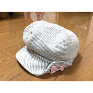 エニィファム(anyFAM)の最終値下げ キャスケット(帽子)