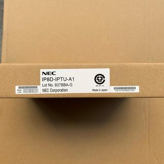 エヌイーシー(NEC)のNEC  ASPIREーWX  IPTU  光電話ユニット(OA機器)