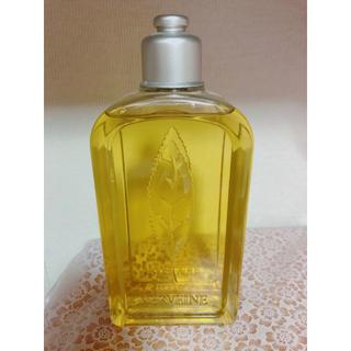ロクシタン(L'OCCITANE)のロクシタン Veiveine  Foamong Bath(入浴剤/バスソルト)