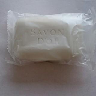 シセイドウ(SHISEIDO (資生堂))の資生堂石鹸サボンドール「9個」(ボディソープ/石鹸)
